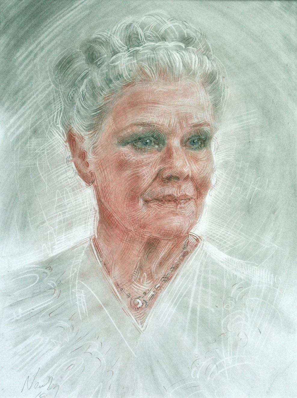 Dame-Judi-Sketch